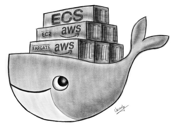 AWS_Docker_Whale