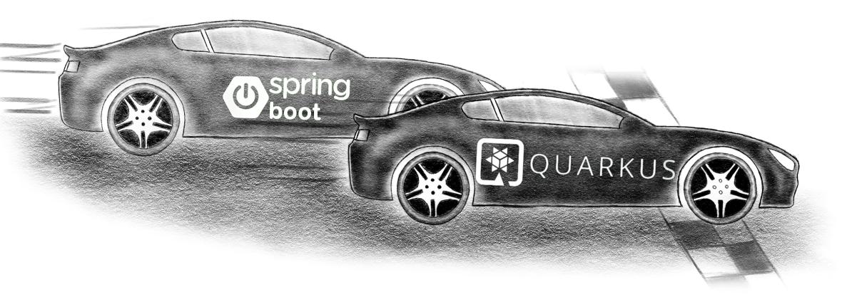 QuarkusVsSpringboot