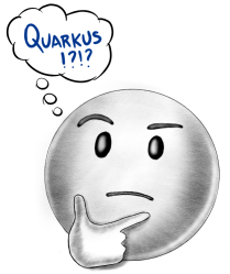 emoji thinking about Quarkus